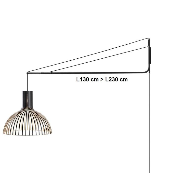 Varsi seppo koho secto 66 1000 21 66 4250 21 luminaire lighting design signed 24536 product