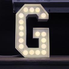 Vegaz lettre g  selab seletti 01408 g luminaire lighting design signed 16357 thumb