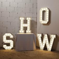 Vegaz lettre h  selab seletti 01408 h luminaire lighting design signed 16360 thumb