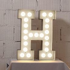 Vegaz lettre h  selab seletti 01408 h luminaire lighting design signed 16361 thumb