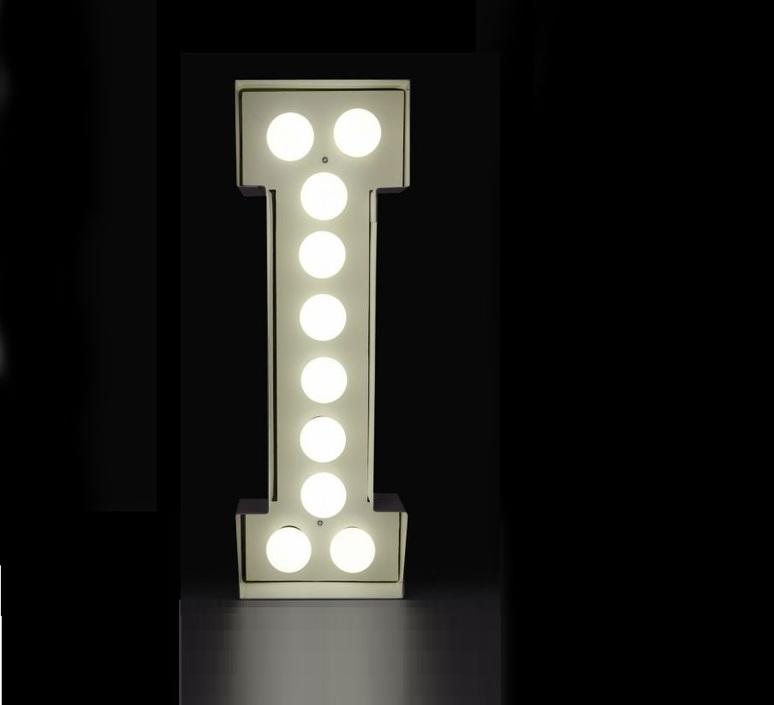 Vegaz lettre i  selab seletti 01408 i luminaire lighting design signed 16368 product
