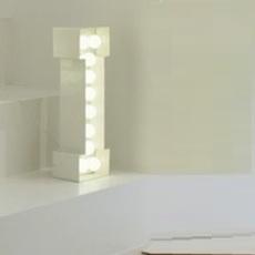 Vegaz lettre i  selab seletti 01408 i luminaire lighting design signed 16369 thumb