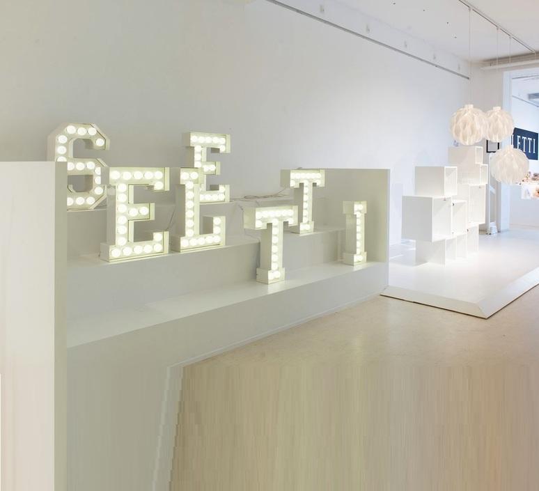 Vegaz lettre i  selab seletti 01408 i luminaire lighting design signed 16370 product
