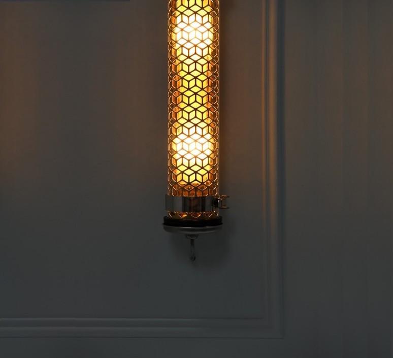 Vendome mini sammode studio applique murale wall light  sammode vendome mini b2212  design signed nedgis 67773 product