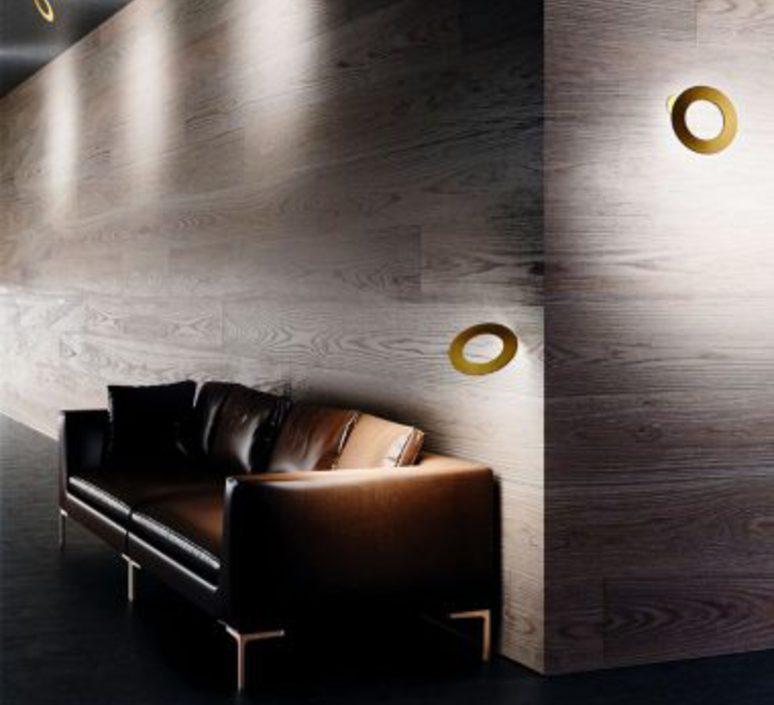 Vera 21 marco pagnoncelli  applique murale wall light  icone vera21 bi rb  design signed nedgis 70279 product