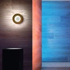 Vera 26 marco pagnoncelli  applique murale wall light  icone petra26 bi rb  design signed nedgis 70253 thumb