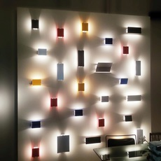 Volet pivotant double charlotte perriand applique murale wall light  nemo lighting avp ewn 33  design signed 81025 thumb