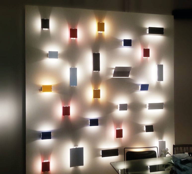 Volet pivotant double charlotte perriand applique murale wall light  nemo lighting avp ewn 33  design signed 57747 product