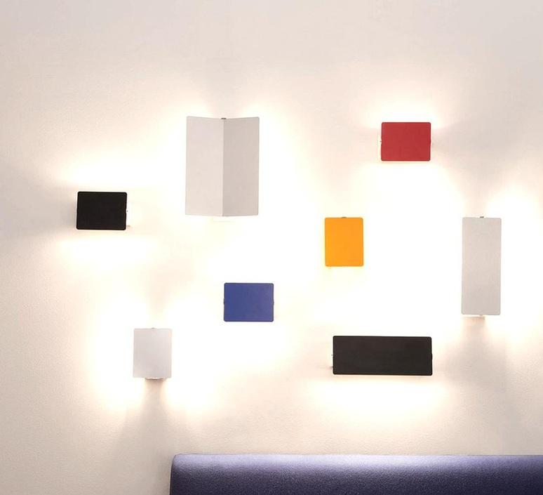 Volet pivotant plie charlotte perriand applique murale wall light  nemo lighting avp lwd 32  design signed 75160 product