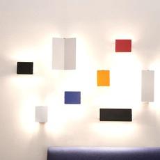 Volet pivotant plie charlotte perriand applique murale wall light  nemo lighting avp lwd 32  design signed 75160 thumb