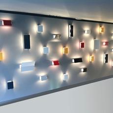 Volet pivotant plie charlotte perriand applique murale wall light  nemo lighting avp ewn 32  design signed 57795 thumb