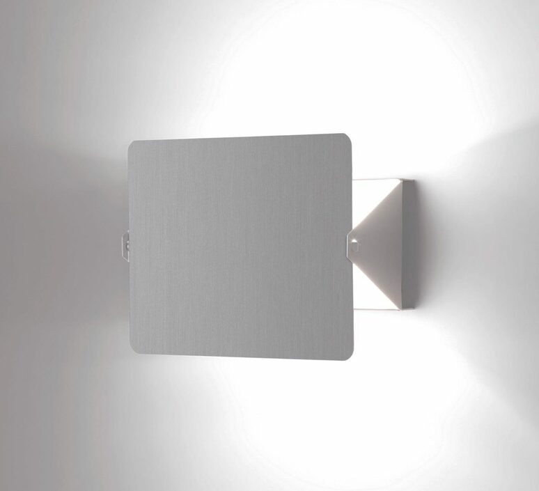 Volet pivotant simple charlotte perriand applique murale wall light  nemo lighting avp ewd 31  design signed 90012 product