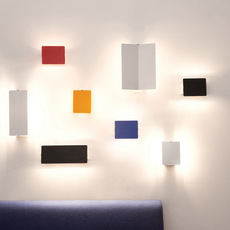Volet pivotant simple charlotte perriand applique murale wall light  nemo lighting avp lww31  design signed nedgis 75948 thumb