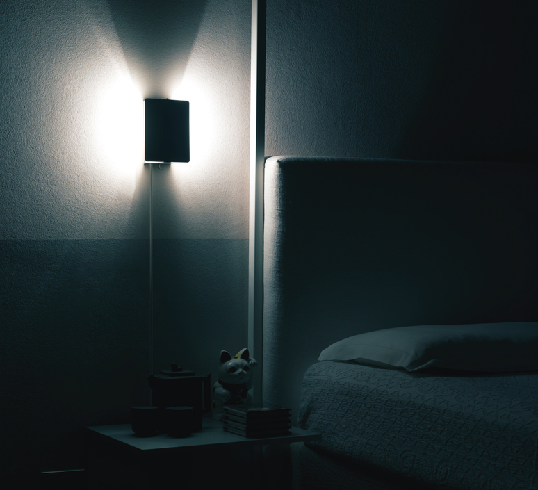 Volet pivotant simple charlotte perriand applique murale wall light  nemo lighting avp ewb 31  design signed 57671 product