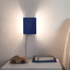 Volet pivotant simple charlotte perriand applique murale wall light  nemo lighting avp ewb 31  design signed 57672 thumb