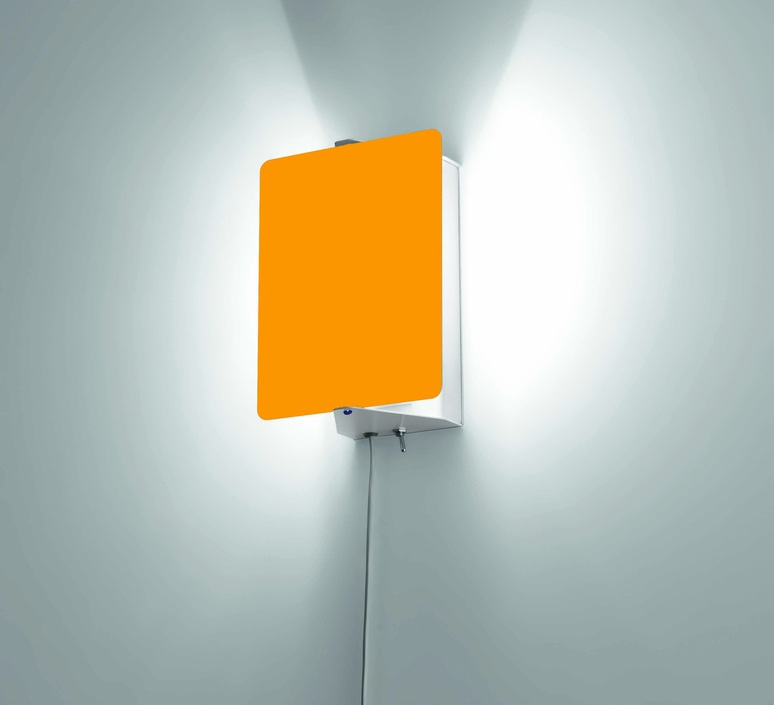 Volet pivotant simple charlotte perriand applique murale wall light  nemo lighting avp ewg 31  design signed 58117 product