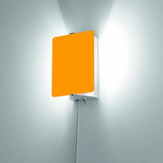 Volet pivotant simple charlotte perriand applique murale wall light  nemo lighting avp ewg 31  design signed 58117 thumb
