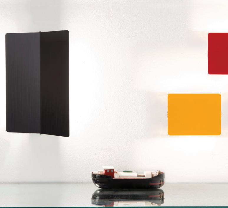 Volet pivotant simple charlotte perriand applique murale wall light  nemo lighting avp lwg 31  design signed 57711 product