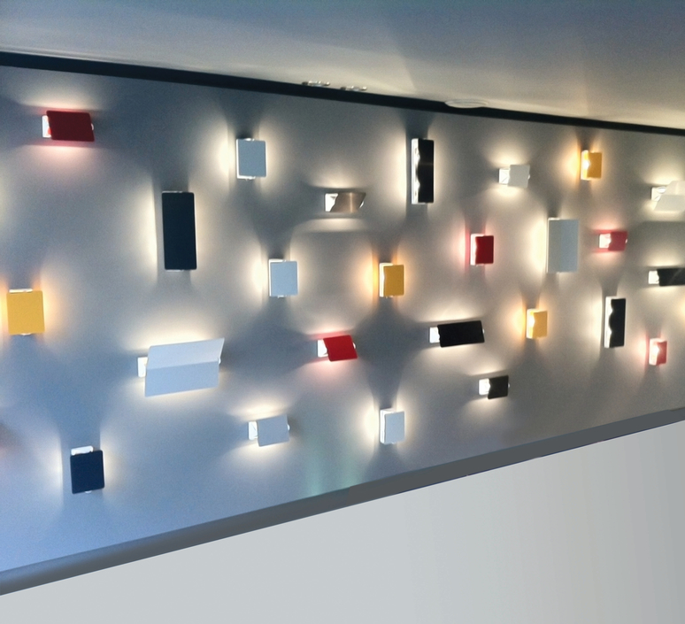 Volet pivotant simple charlotte perriand applique murale wall light  nemo lighting avp ewn 31  design signed 57646 product