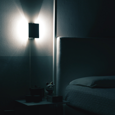 Volet pivotant simple charlotte perriand applique murale wall light  nemo lighting avp ewn 31  design signed 57647 thumb