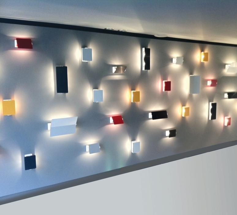 Volet pivotant simple charlotte perriand applique murale wall light  nemo lighting avp lwr 31  design signed 57703 product