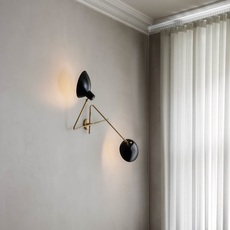 Vv cinquanta vittoriano vigano applique murale wall light  astep t02 w21 11bb  design signed nedgis 78832 thumb