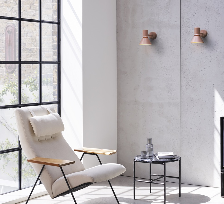 Wall light type 80 sir kenneth grange applique murale wall light  anglepoise 32929  design signed nedgis 71539 product