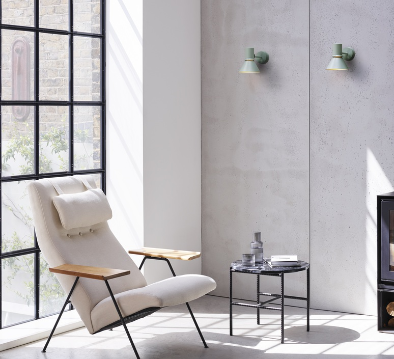 Wall light type 80 sir kenneth grange applique murale wall light  anglepoise 32927  design signed nedgis 71530 product