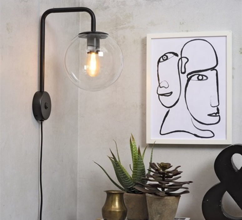 Warsaw studio it s about romi applique murale wall light  it s about romi warsaw w b  design signed nedgis 116354 product