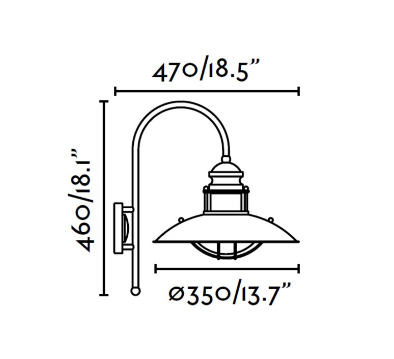 Winch manel llusca faro 66201 luminaire lighting design signed 23299 product