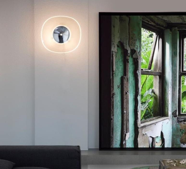 Yolk angeletti ruzza design oluce 169 luminaire lighting design signed 22577 product