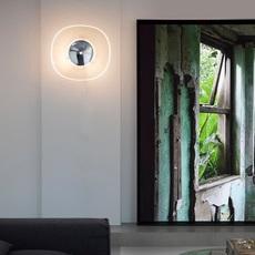 Yolk angeletti ruzza design oluce 169 luminaire lighting design signed 22577 thumb