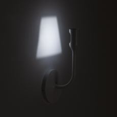 Yoywall studio yoy applique murale wall light  innermost wy018101  design signed 36362 thumb