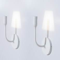 Yoywall studio yoy applique murale wall light  innermost wy018101  design signed 36363 thumb