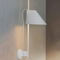 Yuh gamfratesi applique murale wall light  louis poulsen 5743143193  design signed nedgis 72321 thumb