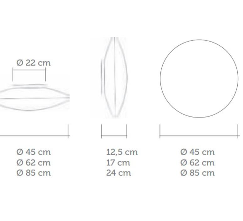 Zen celine wright celine wright zen applique pm luminaire lighting design signed 18862 product