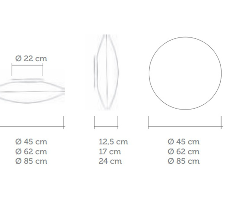 Zen celine wright celine wright zen applique mm luminaire lighting design signed 18866 product