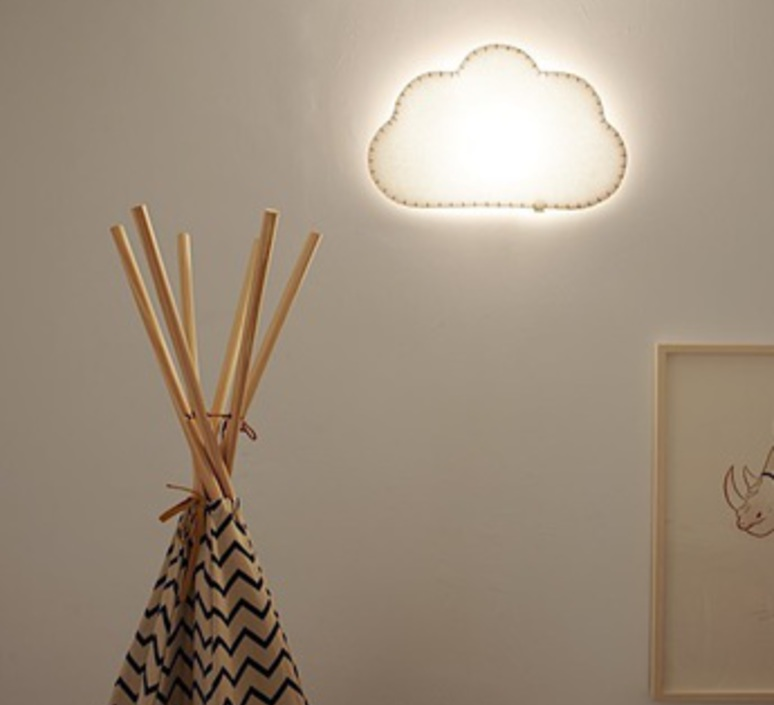 Soft light roberto celada et raquel esteve applique murale wall light  buokids bksfanu04  design signed 69292 product