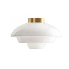 139 studio zangra applique ou plafonnier wall or ceiling light  zangra light 139 go glass l 012  design signed nedgis 121592 thumb