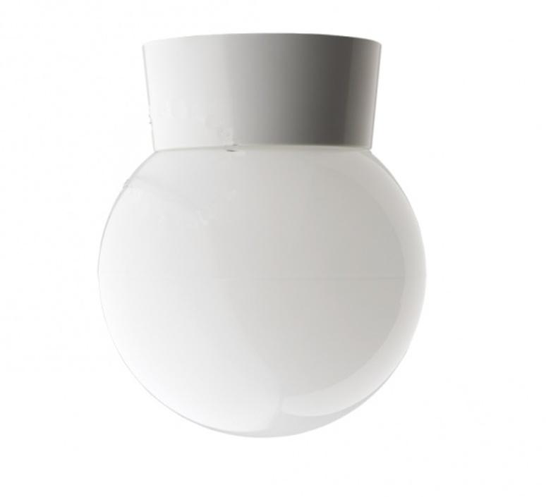 Abat jour en verre studio zangra applique ou plafonnier wall or ceiling light  zangra light 072 c w glass006  design signed nedgis 118628 product