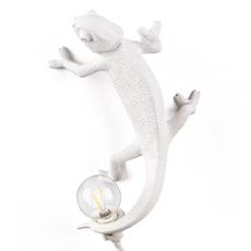 Chameleon lamp going up marcantonio raimondi malerba applique ou plafonnier wall or ceiling light  seletti 14662  design signed nedgis 97744 thumb