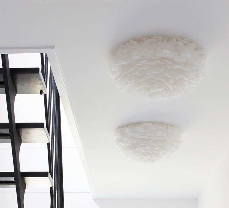 Eos up medium soren ravn christensen applique ou plafonnier wall or ceiling light  umage 2140  design signed nedgis 120707 product