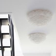 Eos up medium soren ravn christensen applique ou plafonnier wall or ceiling light  umage 2140  design signed nedgis 120707 thumb