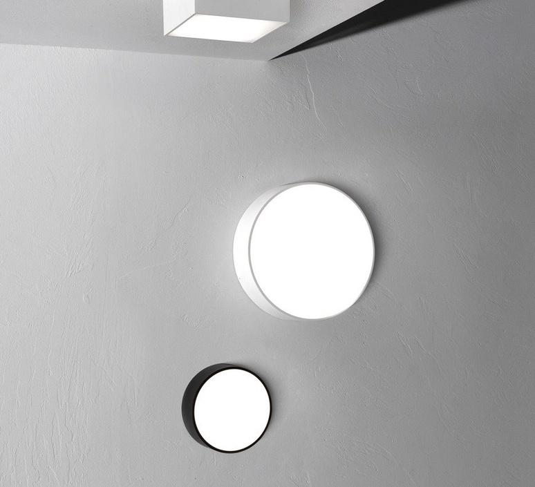 Kea 150 round  studio astro applique ou plafonnier wall or ceiling light  astro 1391001  design signed nedgis 116990 product