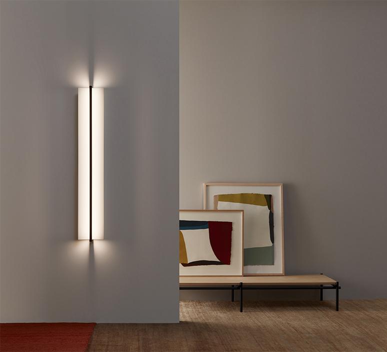 Kontur 6416 sebastian herkner applique ou plafonnier wall or ceiling light  vibia 641611 13  design signed nedgis 111036 product