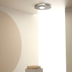 Kwic serge et robert cornelissen applique ou plafonnier wall or ceiling light  axolight plkwic36brxxled  design signed nedgis 109508 thumb