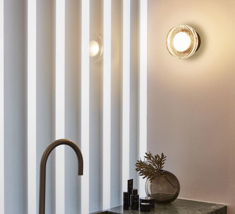 Roc joan gaspar applique ou plafonnier wall or ceiling light  marset a701 001  design signed nedgis 117361 product
