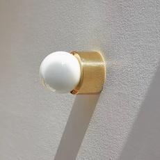 Sconce 60 michael anastassiades applique ou plafonnier wall or ceiling light  anastassiades ma s60 pbr   design signed nedgis 111258 thumb