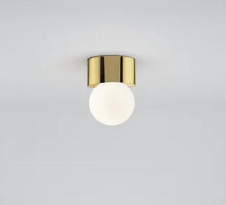 Sconce 60 michael anastassiades applique ou plafonnier wall or ceiling light  anastassiades ma s60 pbr   design signed nedgis 111260 product