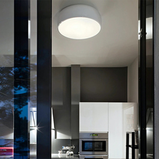 Smithfield jasper morrison applique ou plafonnier wall or ceiling light  flos f1370009  design signed nedgis 122945 thumb